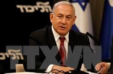 Israel muốn sớm thành lập chính phủ, phòng ngừa xung đột tại vùng Vịnh
