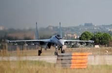 Nga cáo buộc Mỹ cố gắng cản trở việc tiêu diệt khủng bố ở Syria