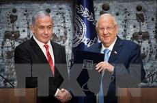 Vòng đàm phán mới nhất thành lập chính phủ tại Israel thất bại