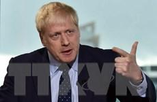 Vấn đề Brexit: Thủ tướng Anh Johnson khẳng định không từ chức