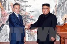 Triều Tiên chỉ trích Hàn Quốc vi phạm tuyên bố chung Bình Nhưỡng