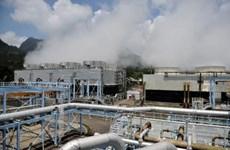 WB hỗ trợ Indonesia 150 triệu USD phát triển năng lượng địa nhiệt