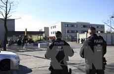 Đức xét xử các đối tượng phátxít mới âm mưu tấn công khủng bố
