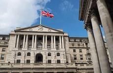 Brexit 'cứng' sẽ khiến lợi nhuận ngành tài chính Anh lao dốc