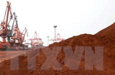 Mỹ và Canada tìm cách giảm phụ thuộc kim loại đất hiếm từ Trung Quốc
