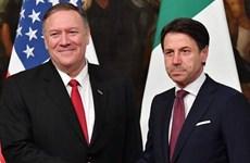 Italy điều tra vụ việc liên quan tới bầu cử Tổng thống Mỹ năm 2016
