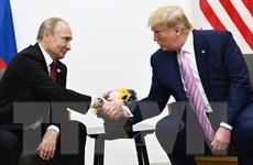 Nga lên tiếng bảo vệ ông Trump liên quan đến cuộc điện đàm với Ukraine