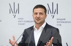 Điện Kremlin chấp thuận động thái của Kiev ủng hộ kế hoạch hòa bình