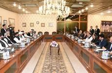 Pakistan và phiến quân Taliban kêu gọi nối lại đàm phán hòa bình