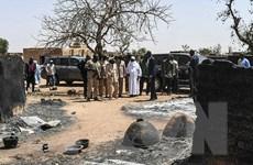 Liên minh châu Phi lên án mạnh mẽ hai vụ tấn công khủng bố tại Mali