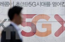 SK Telecom của Hàn Quốc cung cấp công nghệ 5G cho đối tác Nhật Bản