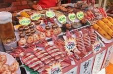 EU cân nhắc dỡ bỏ hạn chế nhập khẩu thực phẩm của Nhật Bản