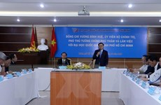Phó Thủ tướng Vương Đình Huệ: Tự chủ đại học để đổi mới và phát triển