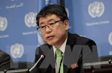 Hàn Quốc theo dõi sát cuộc đàm phán cấp chuyên viên Mỹ-Triều Tiên