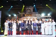 Người Việt tại Séc bảo tồn và quảng bá giá trị văn hóa dân tộc