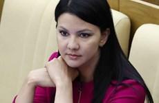 Bộ Ngoại giao Nga phản đối việc FBI thẩm vấn nghị sỹ Yumasheva