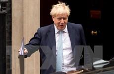 Thủ tướng Anh Boris Johnson cảnh báo sẽ không trì hoãn Brexit