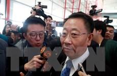 Triều Tiên đề nghị Mỹ đưa ra đề xuất phi hạt nhân hóa đến năm 2020