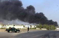 Afghanistan: Nổ bom tại trường đại học làm 19 sinh viên bị thương