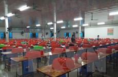 Thành phố Hồ Chí Minh: 22 học sinh nhập viện nghi do ngộ độc thực phẩm