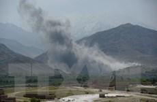 LHQ: Không kích của Mỹ vào cơ sở ma túy tại Afghanistan là trái luật