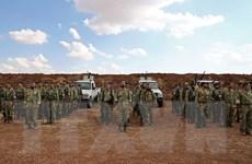 Syria tuyên bố đáp trả kế hoạch tấn công của Thổ Nhĩ Kỳ