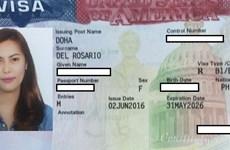 Trung Quốc lên kế hoạch hạn chế cấp thị thực cho du khách Mỹ