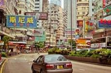 Ngành du lịch Hong Kong bị ảnh hưởng nặng nề bởi các cuộc biểu tình