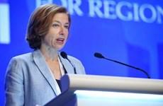 Pháp kêu gọi Thổ Nhĩ Kỳ ngừng chiến dịch quân sự tại Đông Bắc Syria