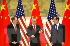 Chiến tranh thương mại Mỹ-Trung chuyển sang giai đoạn mới