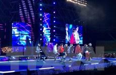 Liên hoan K-Pop Thế giới 2019: Sôi động và hoành tráng