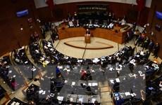 Mexico kêu gọi Hạ viện Mỹ phê duyệt Hiệp định thương mại USMCA