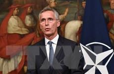 NATO bảo vệ lập trường về chiến dịch tấn công Syria của Thổ Nhĩ Kỳ