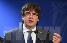 Thủ tướng Tây Ban Nha kêu gọi tạo ra 'chương mới' cho vùng Catalonia