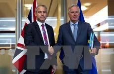 Vấn đề Brexit: Khó đạt thỏa thuận tại hội nghị thượng đỉnh EU