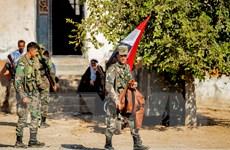 Liên hợp quốc bày tỏ lo ngại về tình hình nhân đạo tại Syria