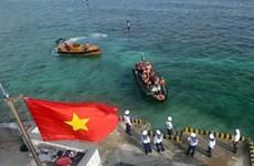 Biển Đông là chủ đề chính của hội nghị phát triển luật quốc tế châu Á