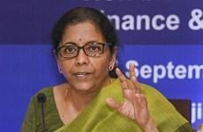 Ấn Độ tuân thủ trừng phạt của Mỹ nhưng không hy sinh sức mạnh kinh tế