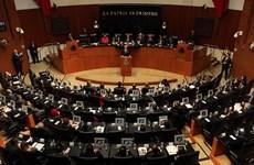 Thượng viện Mexico thông qua luật phế truất một Tổng thống
