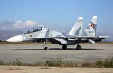 Venezuela: rơi máy bay chiến đấu khiến 2 quân nhân thiệt mạng