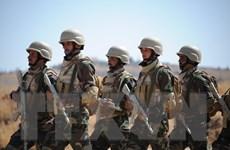 Lực lượng người Kurd cáo buộc Thổ Nhĩ Kỳ sử dụng vũ khí cấm