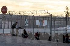 Vấn đề người di cư: Mỹ nối lại hỗ trợ an ninh cho 3 nước Trung Mỹ