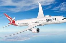 Qantas hoàn tất chuyến bay thẳng kéo dài hơn 19 giờ