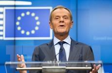 Vấn đề Brexit: Lãnh đạo EU tham vấn về đề nghị gia hạn Brexit