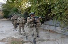 Thổ Nhĩ Kỳ hối thúc Mỹ ép các lực lượng người Kurd ở Syria rút quân