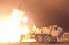 Hàn-Trung sắp nối lại cơ chế đàm phán quốc phòng cấp thứ trưởng