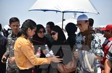 Vụ 737 Max: Indonesia chia sẻ báo cáo điều tra với gia đình nạn nhân