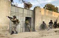 Thổ Nhĩ Kỳ thông báo hạn chót của lệnh ngừng bắn tại Đông Bắc Syria
