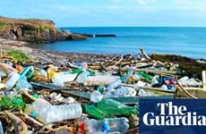 Sáng kiến Làm sạch Đại dương huy động được 780 triệu USD