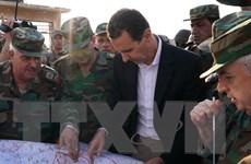 Tổng thống Bashar al-Assad ủng hộ thỏa thuận Nga-Thổ về Syria